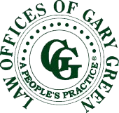 Law Offices of Gary Green